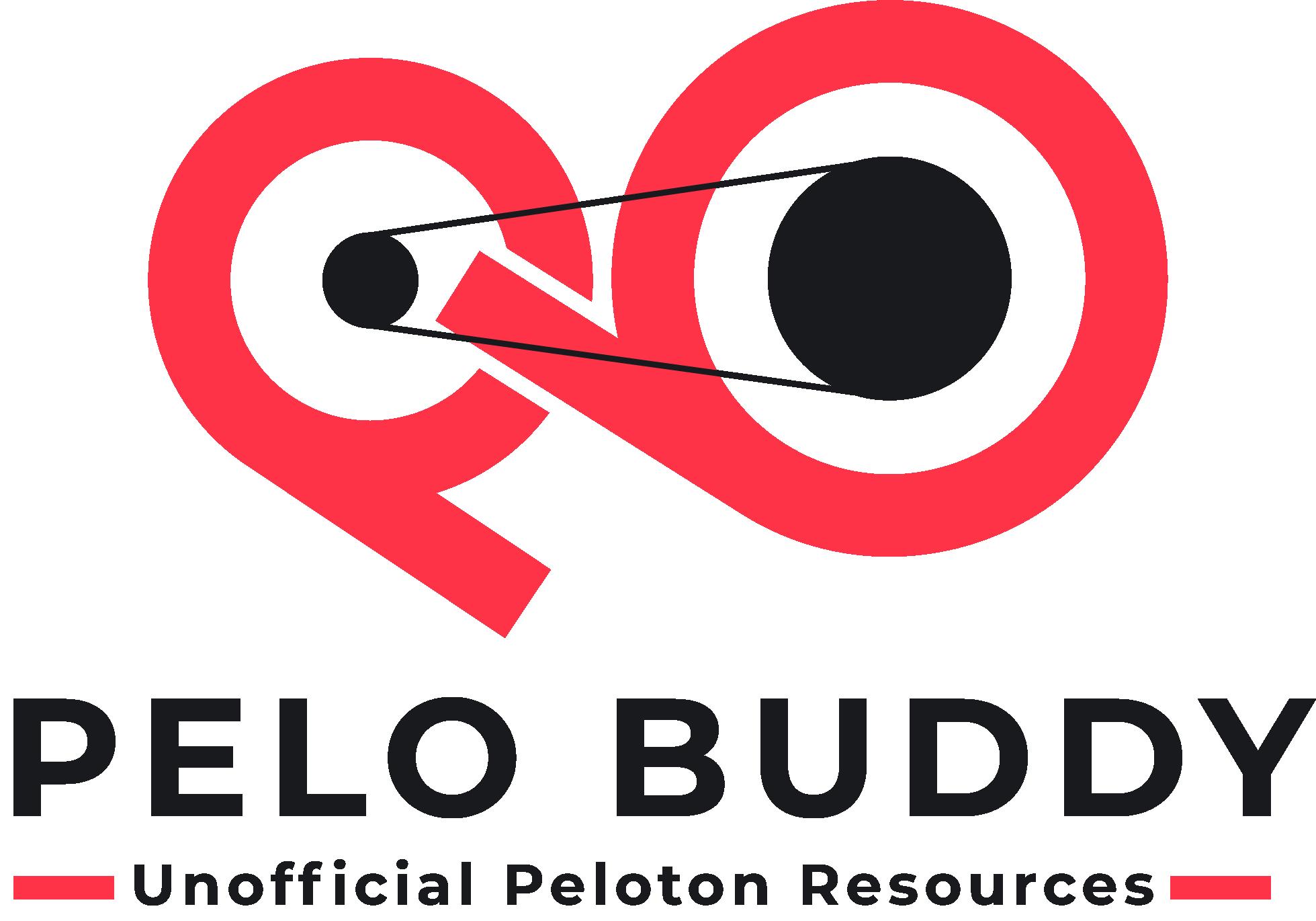 Peloton Buddy