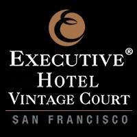 executive hotel vintage court review