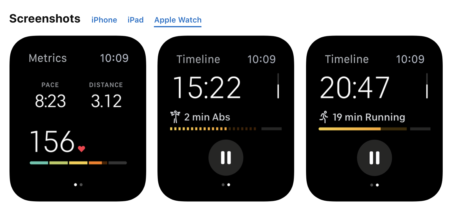 Peloton Apple Watch App Available Works As Heart Rate Monitor